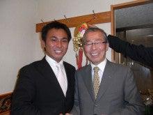 菅野浩孝と松下政経塾 元副理事長