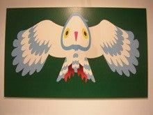 asianbeat 編集部ブログ!-book2-鳥