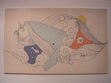 $asianbeat 編集部ブログ!-book2-クジラ