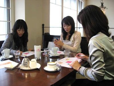 韓国料理サランヘヨ♪ I Love Korean Food-WEBメディアを活用した勉強会