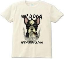 地球育ちの大阪人T★O-WILD DOG_naturals