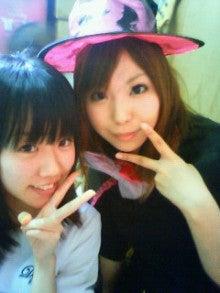 池本真緒「GO!GO!おたまちゃんブログ」-201010301044001.jpg