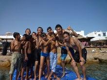 こうの日記-エジプトの子供たち