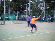 法政大学体育会ソフトテニス部日誌