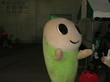 あゆ好き2号のあゆバカ日記-杉並区のマスコット