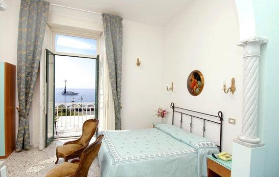【彼女の恋した南イタリア】 ~ diario-Hotel Fontana *** Amalfi