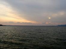 やっさんのGPS絵画プロジェクト -Yassan's GPS Drawing Project--27浜名湖