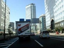 やっさんのGPS絵画プロジェクト -Yassan's GPS Drawing Project--16静岡駅前