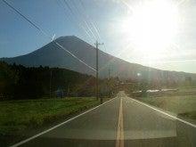 やっさんのGPS絵画プロジェクト -Yassan's GPS Drawing Project--04富士山の見える道