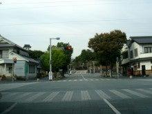 やっさんのGPS絵画プロジェクト -Yassan's GPS Drawing Project--21掛川城下町