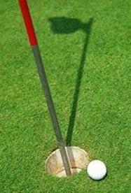 ゴルフが一直線に最短で上達する方法 井沢孝 効果 口コミ