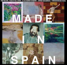 Made in Spain への道のり