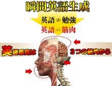 マッスルイングリッシュプログラムで英語脳と英語筋肉をつける方法