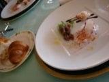 自宅サロン教室 趣味を仕事に~粘土・フェイクスイーツ・ろうの花・アロマ・カラー~大阪市内 住吉大社近く-近くのレストランでランチ