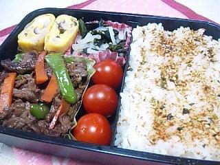 韓国料理サランヘヨ♪ I Love Korean Food-プルコギ