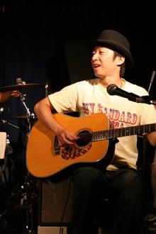 KEN中島のギター日記