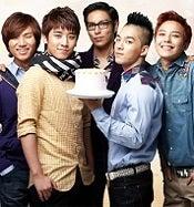 ちひのひび☆*:・゚★:*:・゚-BIGBANG