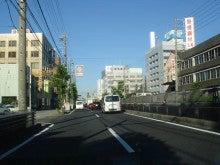 やっさんのGPS絵画プロジェクト -Yassan's GPS Drawing Project--12岡崎市街