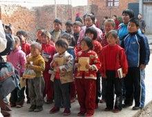 ねぇこれ ありえなくない? 中国-中国の農村05