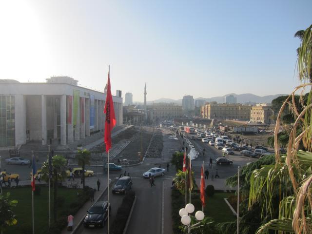 世界を旅する年収1億スーパーアフィリエイター 川島和正オフィシャルブログ Powered by Ameba-アルバニア,ティラナ1-5