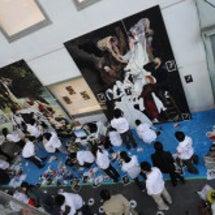 早稲田祭2010