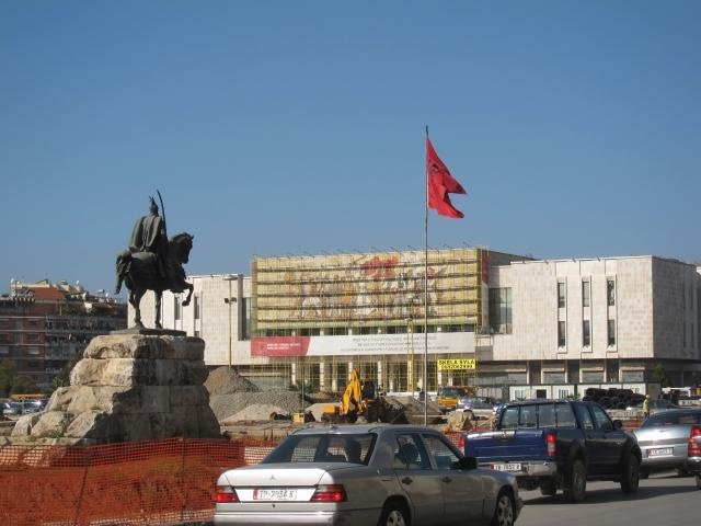 世界を旅する年収1億スーパーアフィリエイター 川島和正オフィシャルブログ Powered by Ameba-アルバニア,ティラナ2-12