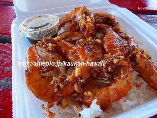 ハワイ食べ歩き~現地からハワイ生活ローカル情報お届け中★人気観光穴場スポットも★-ノース