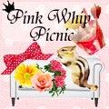 家族図鑑☆4コマまんが-Pink Whip ★ Picnic