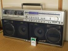 ぶぶの音楽ブログ-SHRAP GF-999