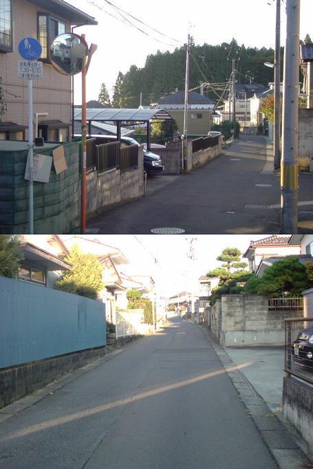 街や交通網の盛衰を記録する....警「美」報 告 書 ☆彡   ▼CAMMIYA-仙台亜炭鉱101104075