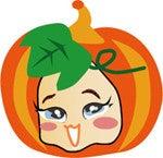 モリィ店長のスィーツ行脚-モリィかぼちゃ