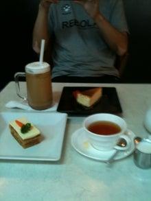 Last More  -斉藤泰一郎 ブログ--Cafe2
