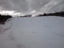 わし日記 in 愛知 ~名古屋だぎゃ。(´Д`)~-中山峠スキー場2