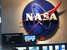 ほんわか-NASA