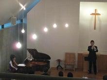 教会コンサート-2