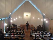 教会コンサート-4