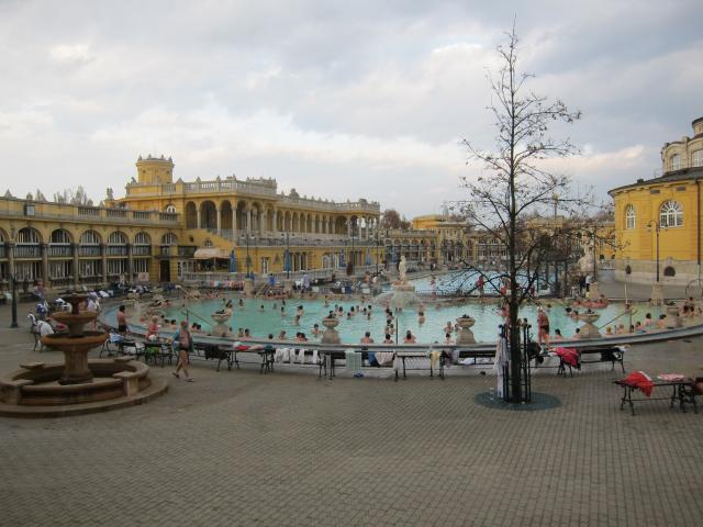 世界を旅する年収1億スーパーアフィリエイター 川島和正オフィシャルブログ Powered by Ameba-ハンガリー,ブダペスト2-13