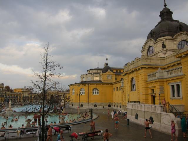 世界を旅する年収1億スーパーアフィリエイター 川島和正オフィシャルブログ Powered by Ameba-ハンガリー,ブダペスト2-14