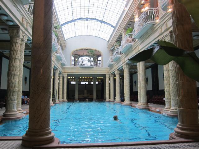 世界を旅する年収1億スーパーアフィリエイター 川島和正オフィシャルブログ Powered by Ameba-ハンガリー,ブダペスト2-11