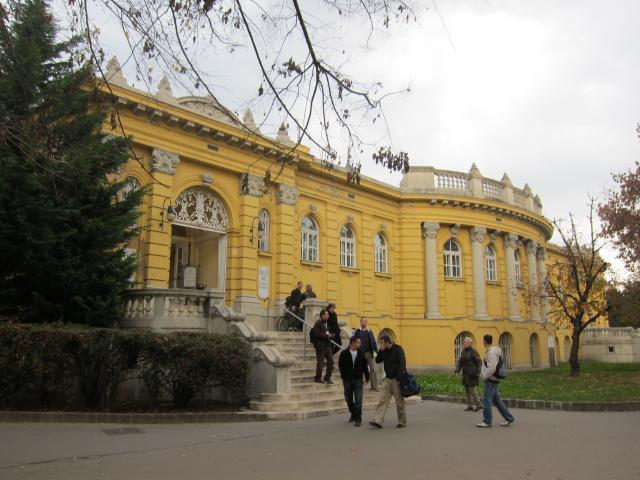 世界を旅する年収1億スーパーアフィリエイター 川島和正オフィシャルブログ Powered by Ameba-ハンガリー,ブダペスト2-12