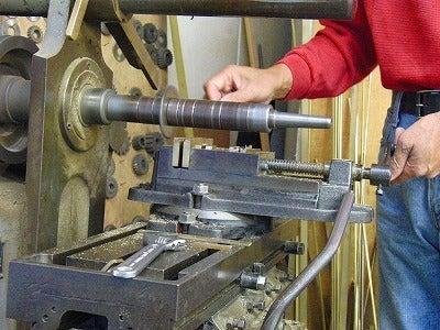 METAL  HOUSE   - about  metal fittings --オリジナル、特注バックル金具