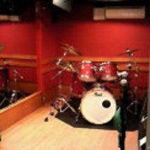 スタジオ行ってきた。
