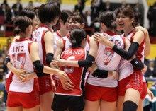 Shot!-女子バレー日本代表20101109