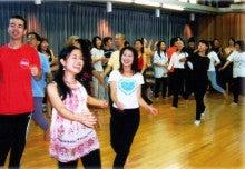 ヒーローへの近道 ~豊かな日本人を増やし、世界を救う~-biofainal中面2のコピー_ダンス風景2