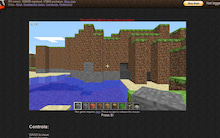 $0 or all-Minecraft Classic01