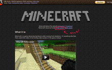 $0 or all-Minecraft Classic