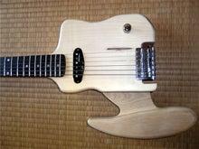 クラシックギターの交差点