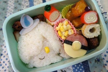 amazing  lunchbox\(^o^)/