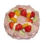 あなたの描いた絵もケーキになる!クアンカ・ドーネ-生チョコ