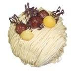 あなたの描いた絵もケーキになる!クアンカ・ドーネ-和栗